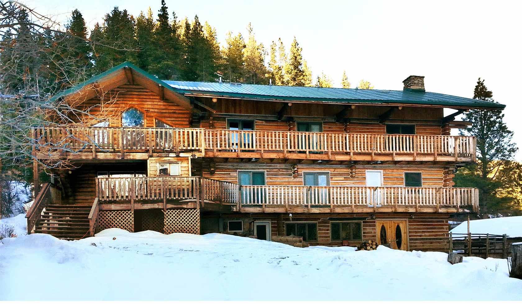 Judith Mountain Lodge profile image