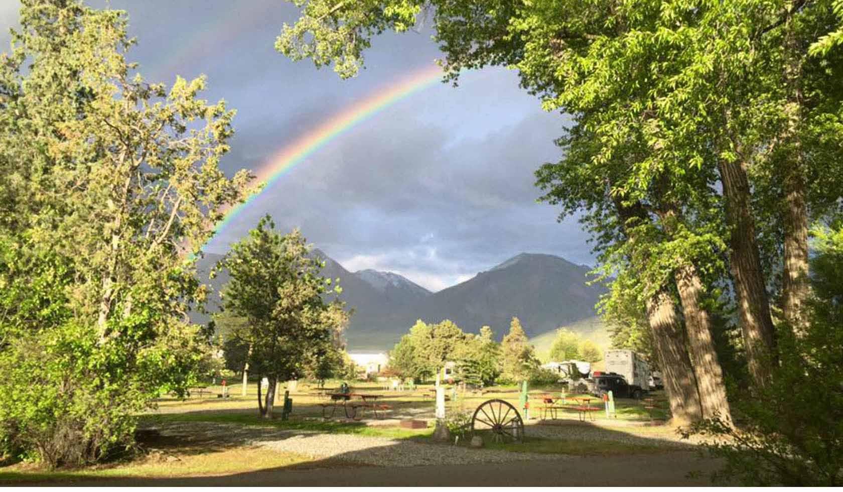 Livingston/Paradise Valley KOA profile image