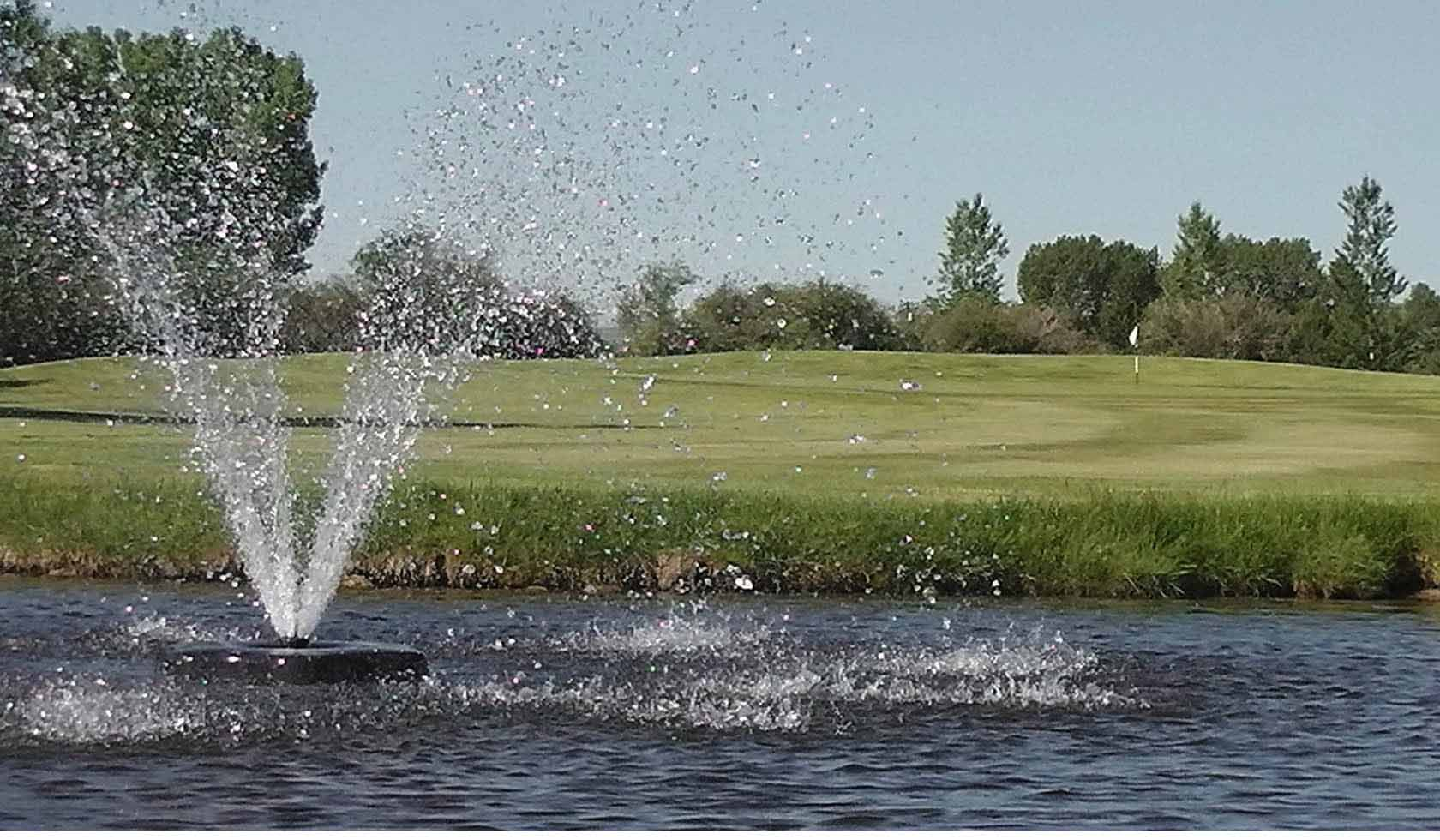 Overland Golf Course profile image