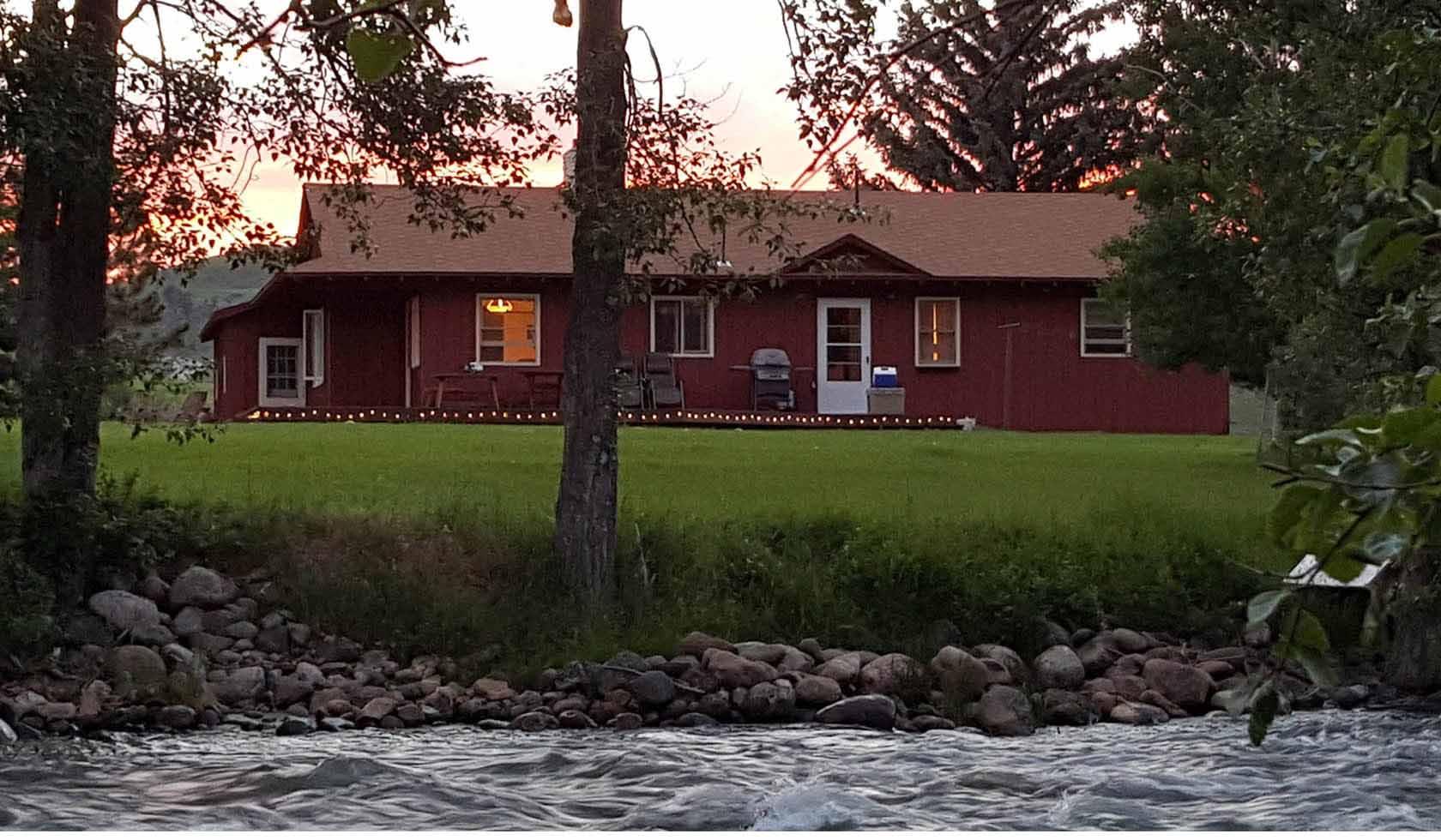 Montana Guest House profile image