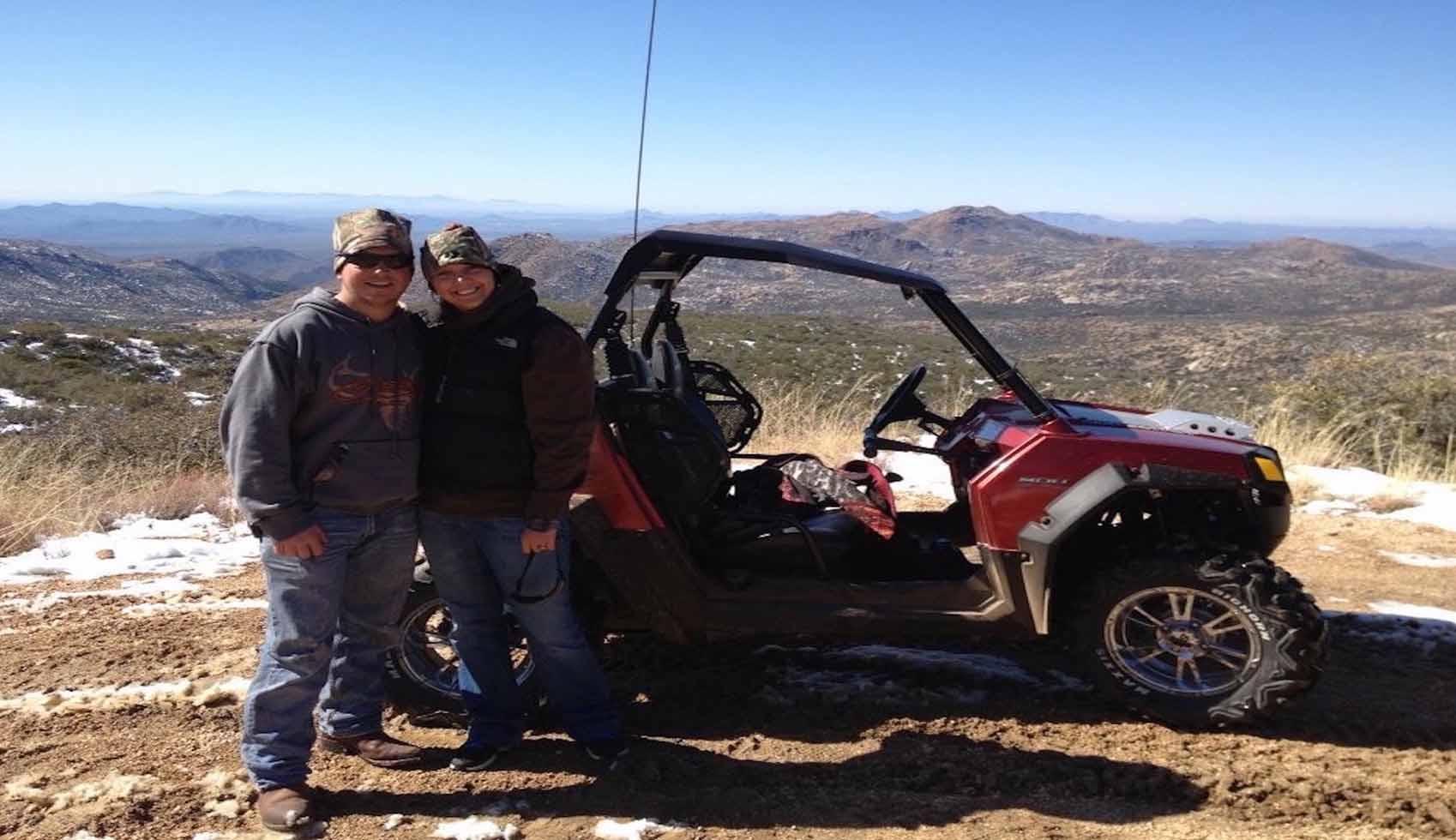 Yellowstone ATV profile image