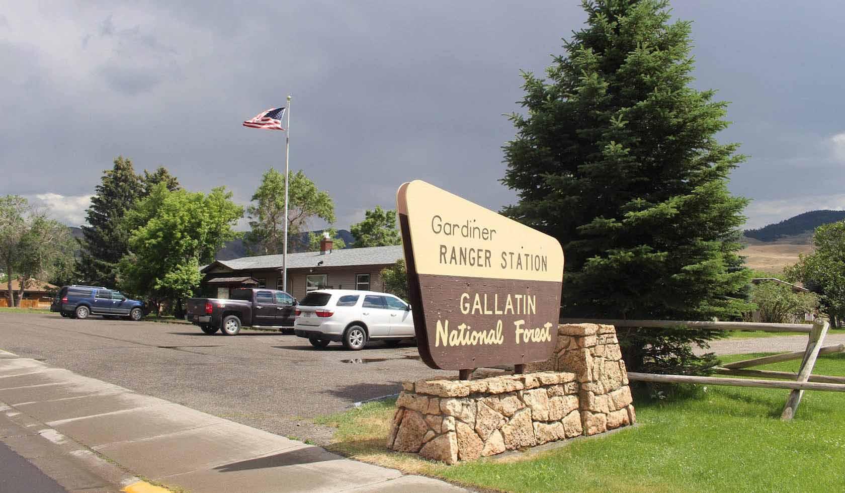 Gardiner Ranger District profile image