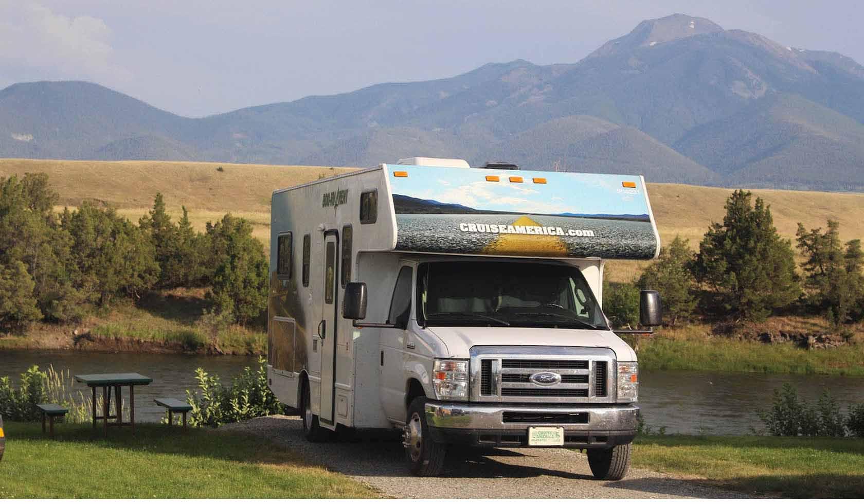 Yellowstone's Edge RV Park profile image