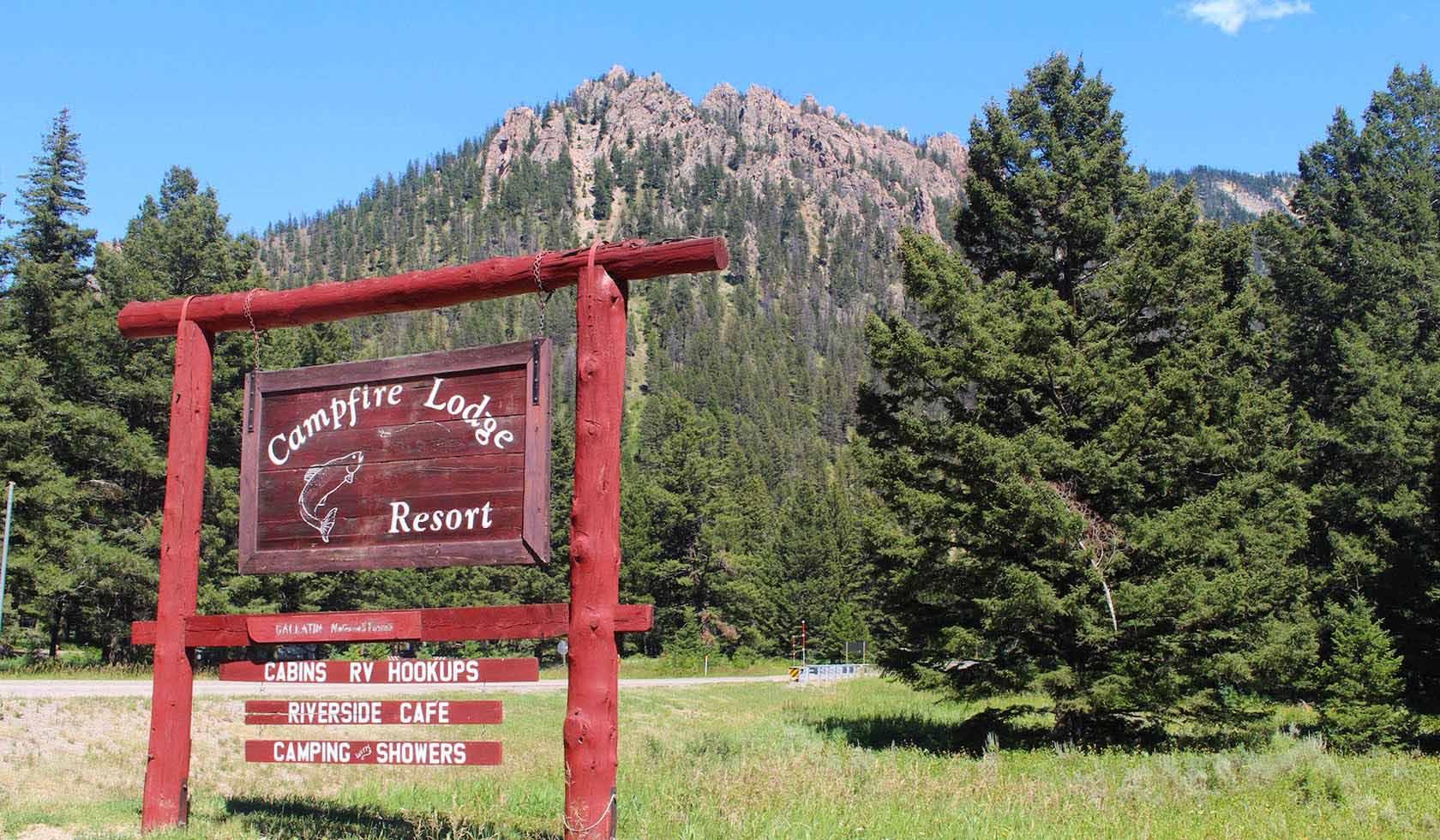Campfire Lodge Resort, Inc. profile image