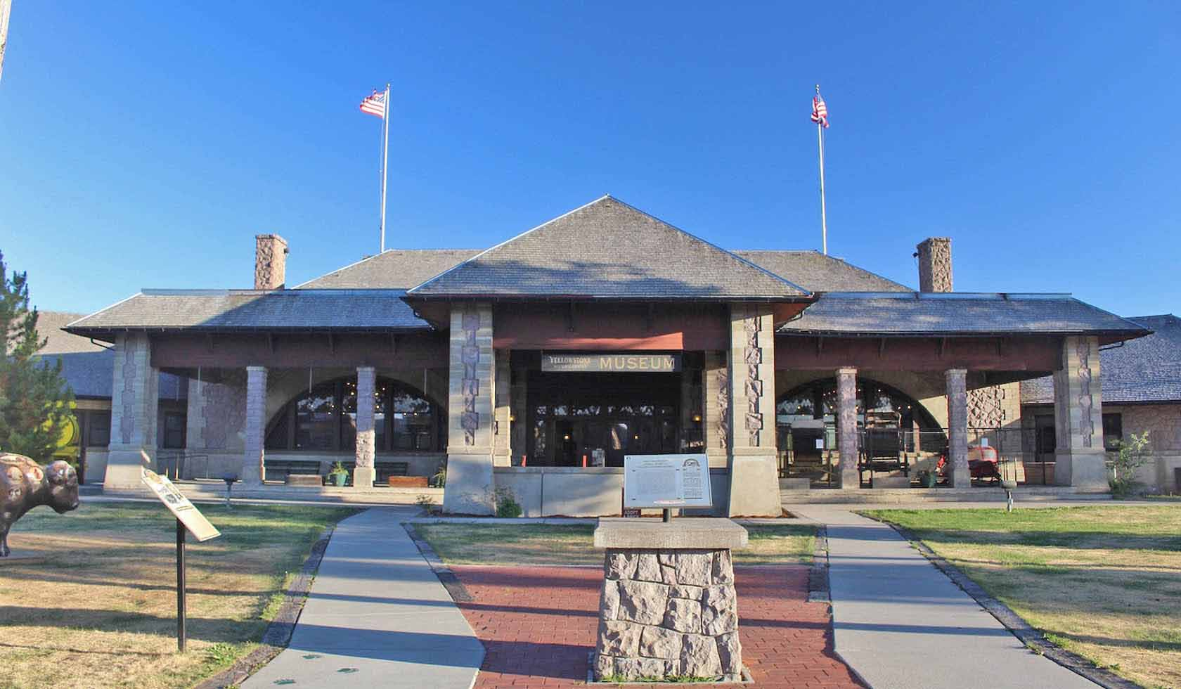 Yellowstone Historic Center profile image