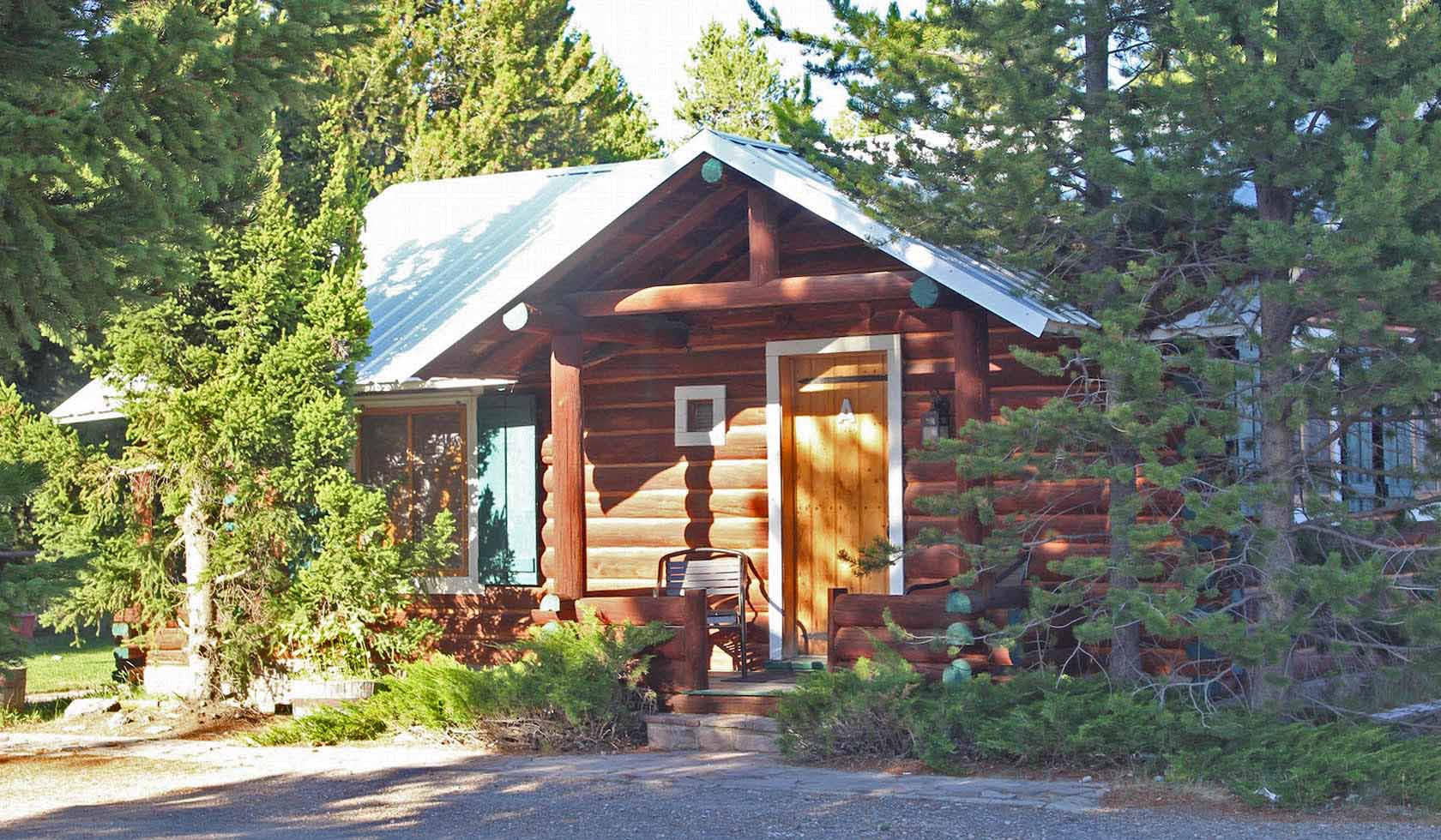 Whispering Pines profile image