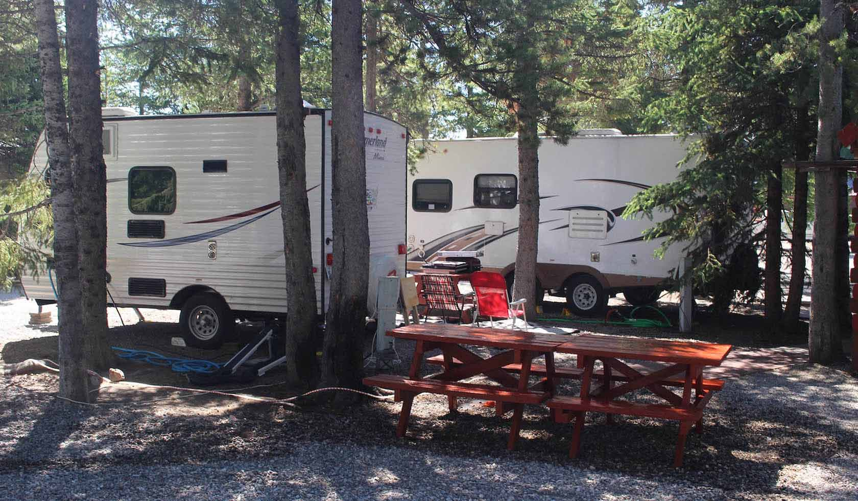 Wagon Wheel RV Campground & Cabins profile image