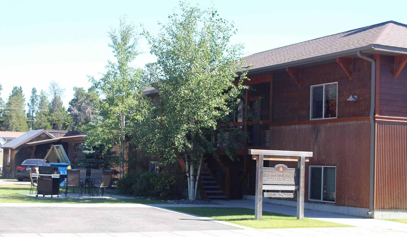 Arrowhead Lodge profile image