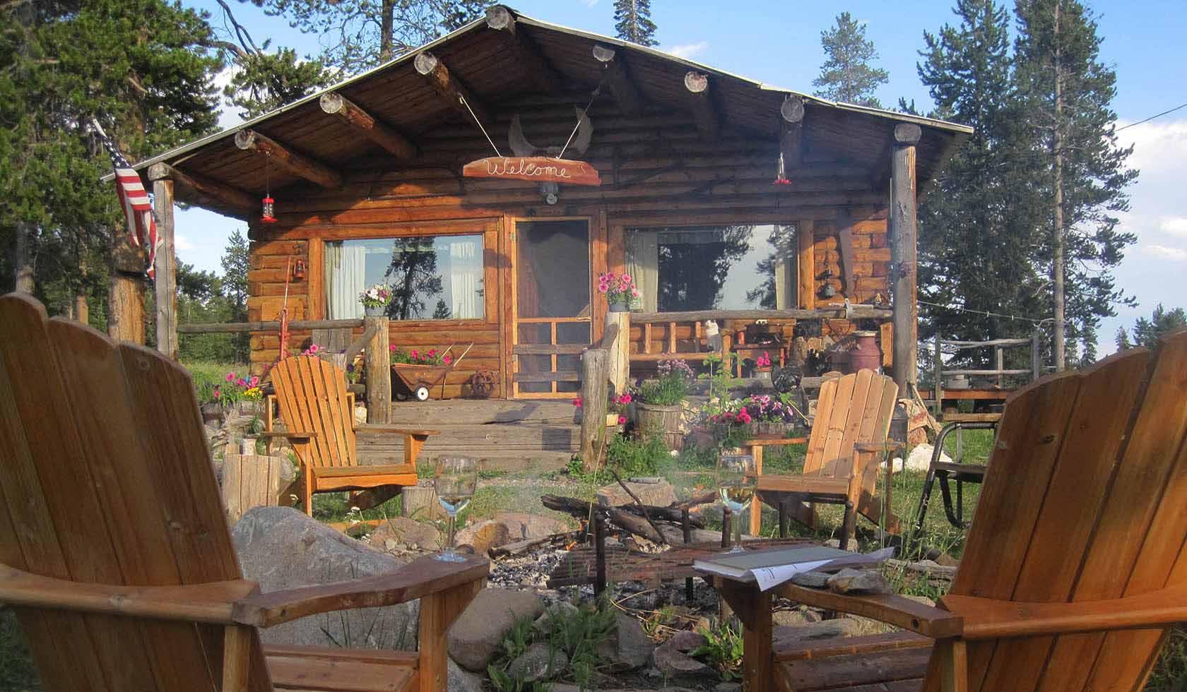 Crevice Mountain Lodge profile image