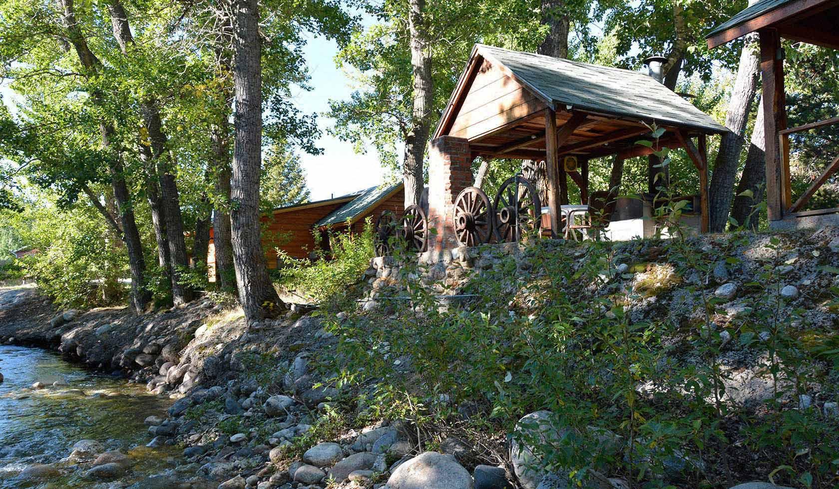 Shamrock Cabin profile image