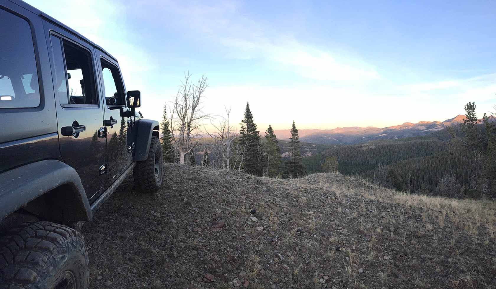 Rocky Mountain Expeditions - Jeep Rentals profile image