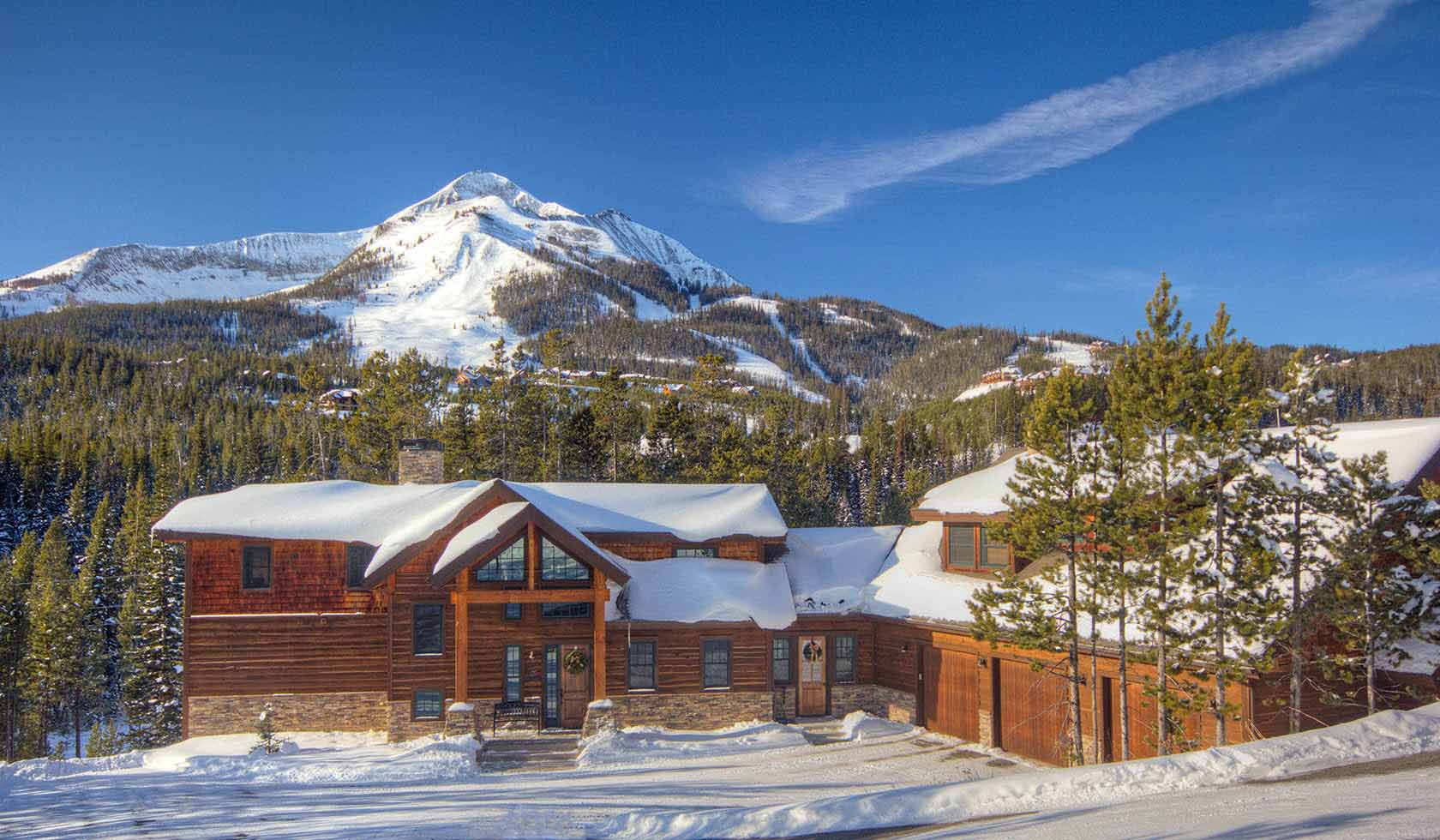 Moose Creek Lodge profile image
