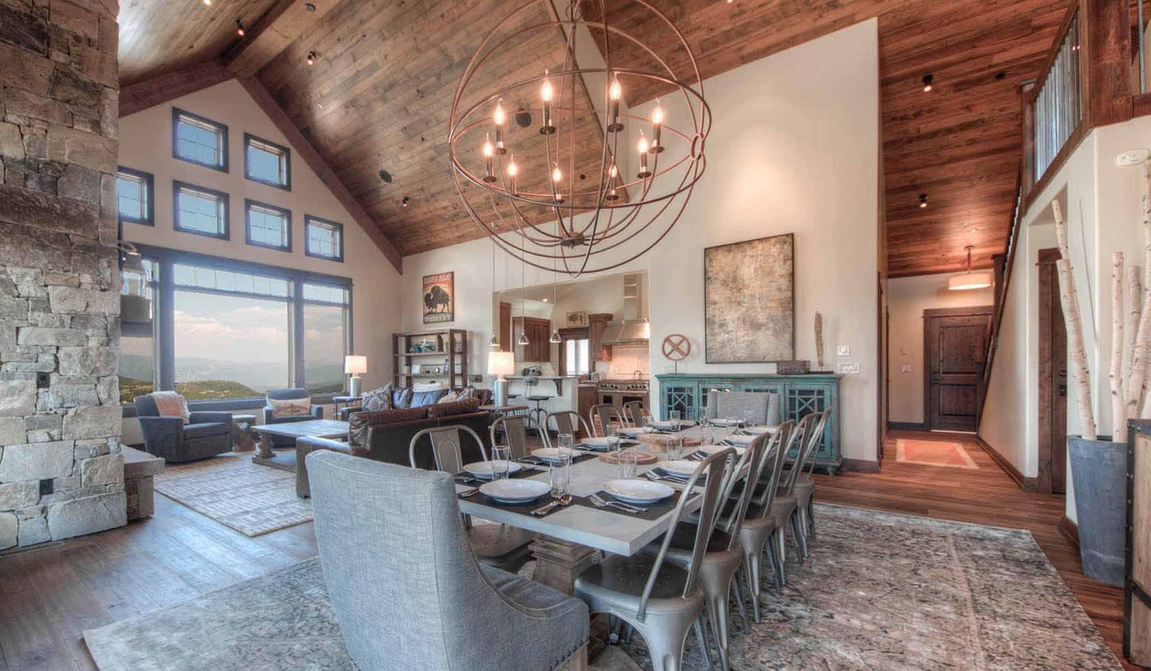 Cowboy Heaven Luxury Suite 7C profile image