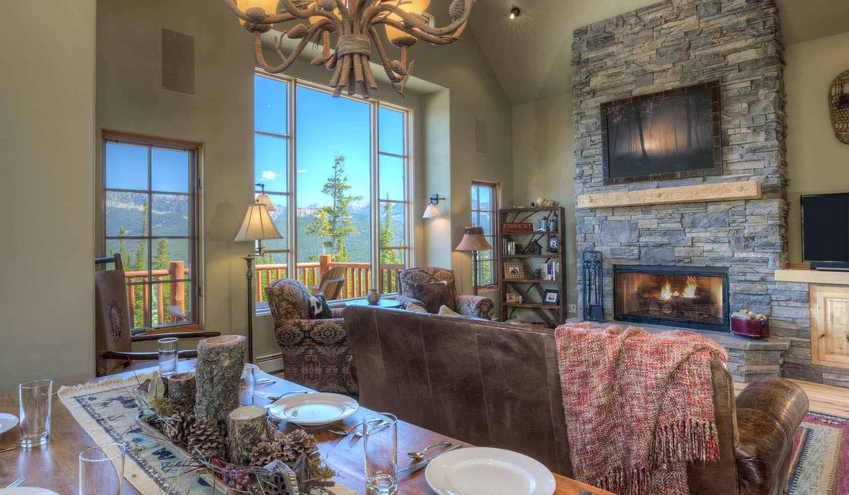 Moonlight Mountain Home 5 Derringer profile image
