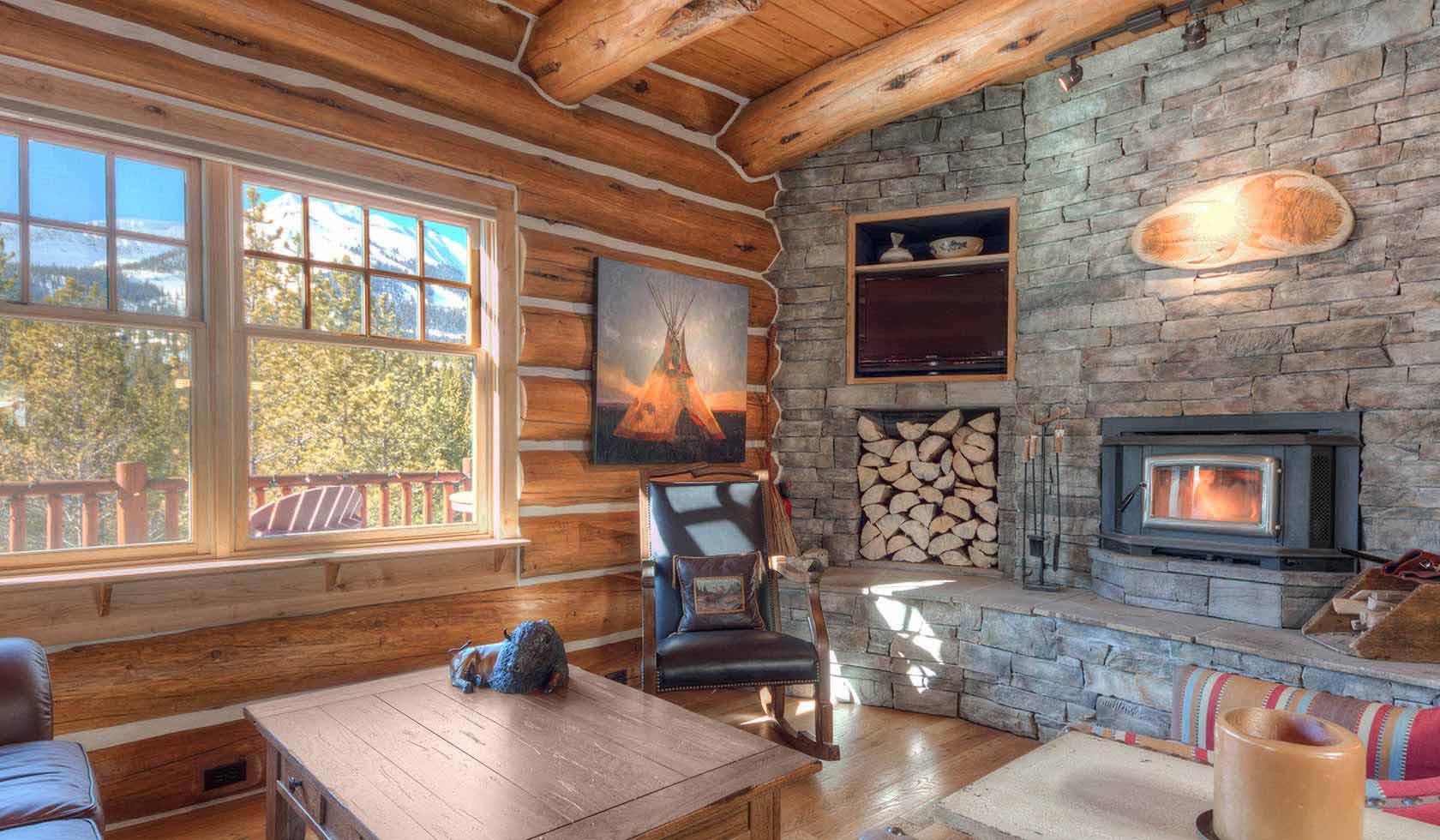 Elk Creek Lodge profile image
