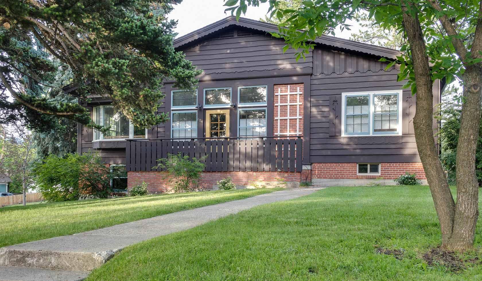 Bozeman Spruce House profile image