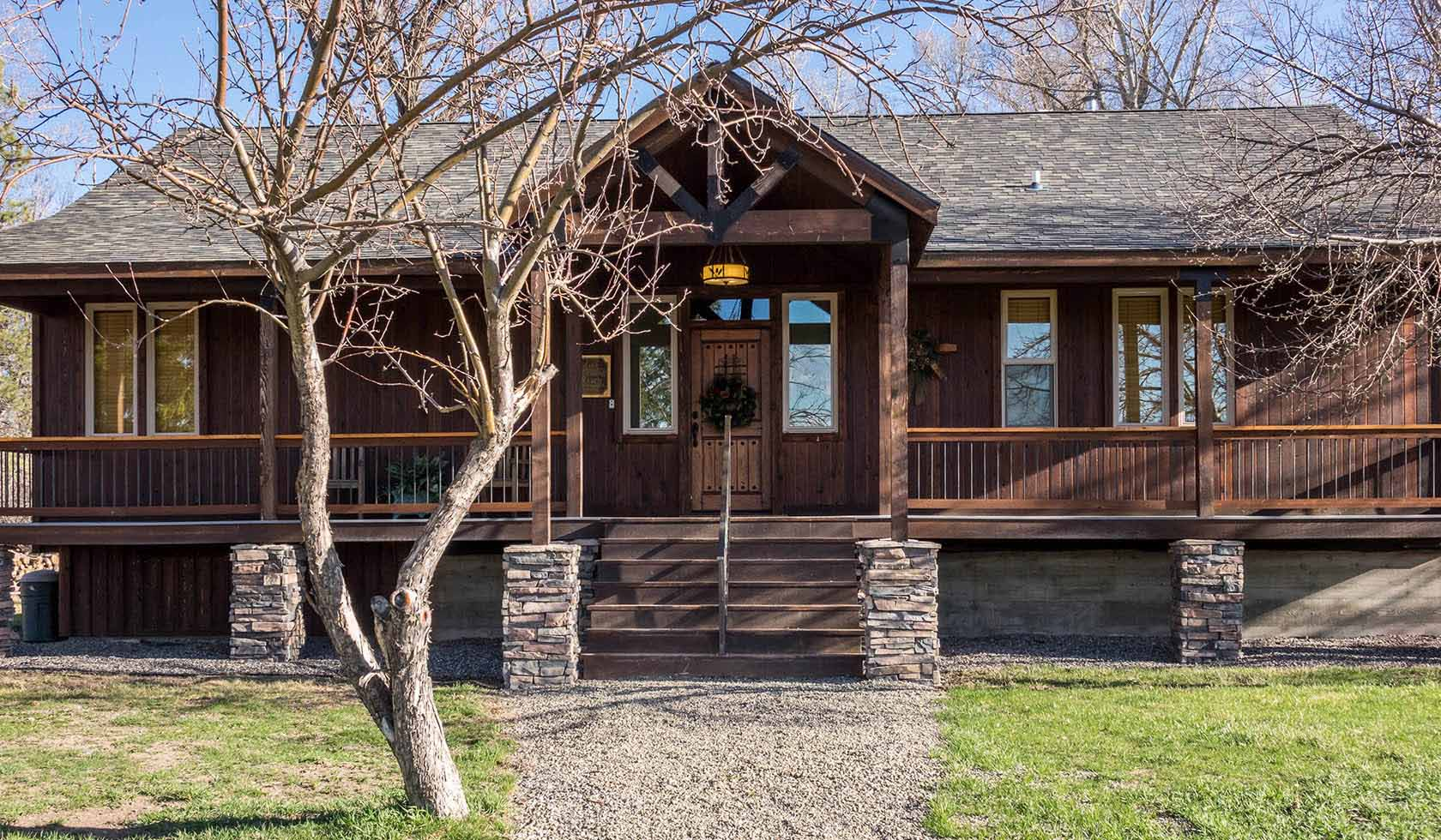Shields Riverbend Ranch profile image