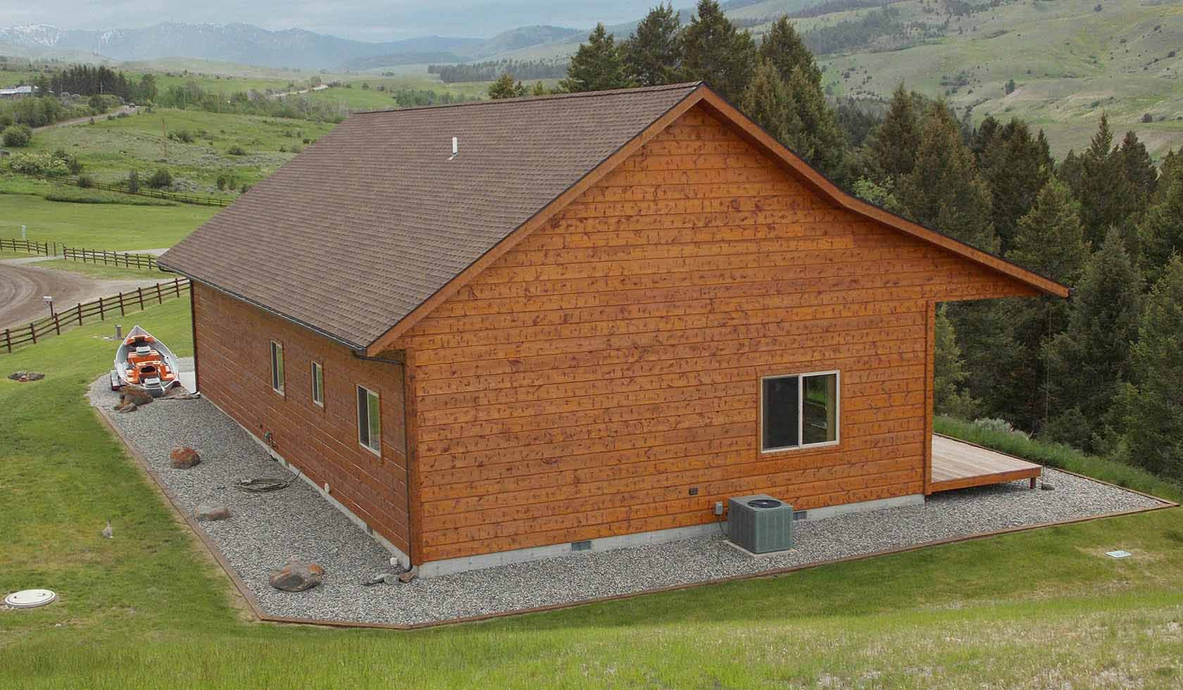 Lion's Ledge Guest House profile image