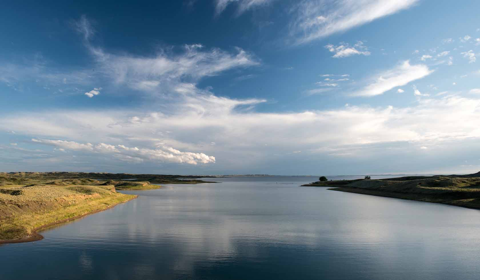 Fort Peck Lake Reservoir and Recreation Area | Missouri River Country