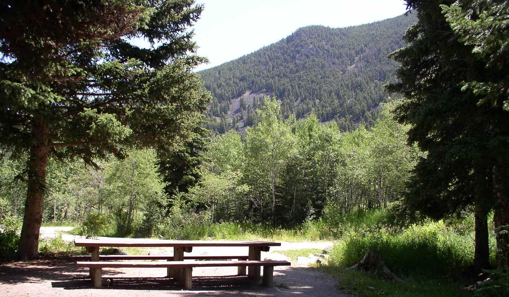 Rattin Campground profile image