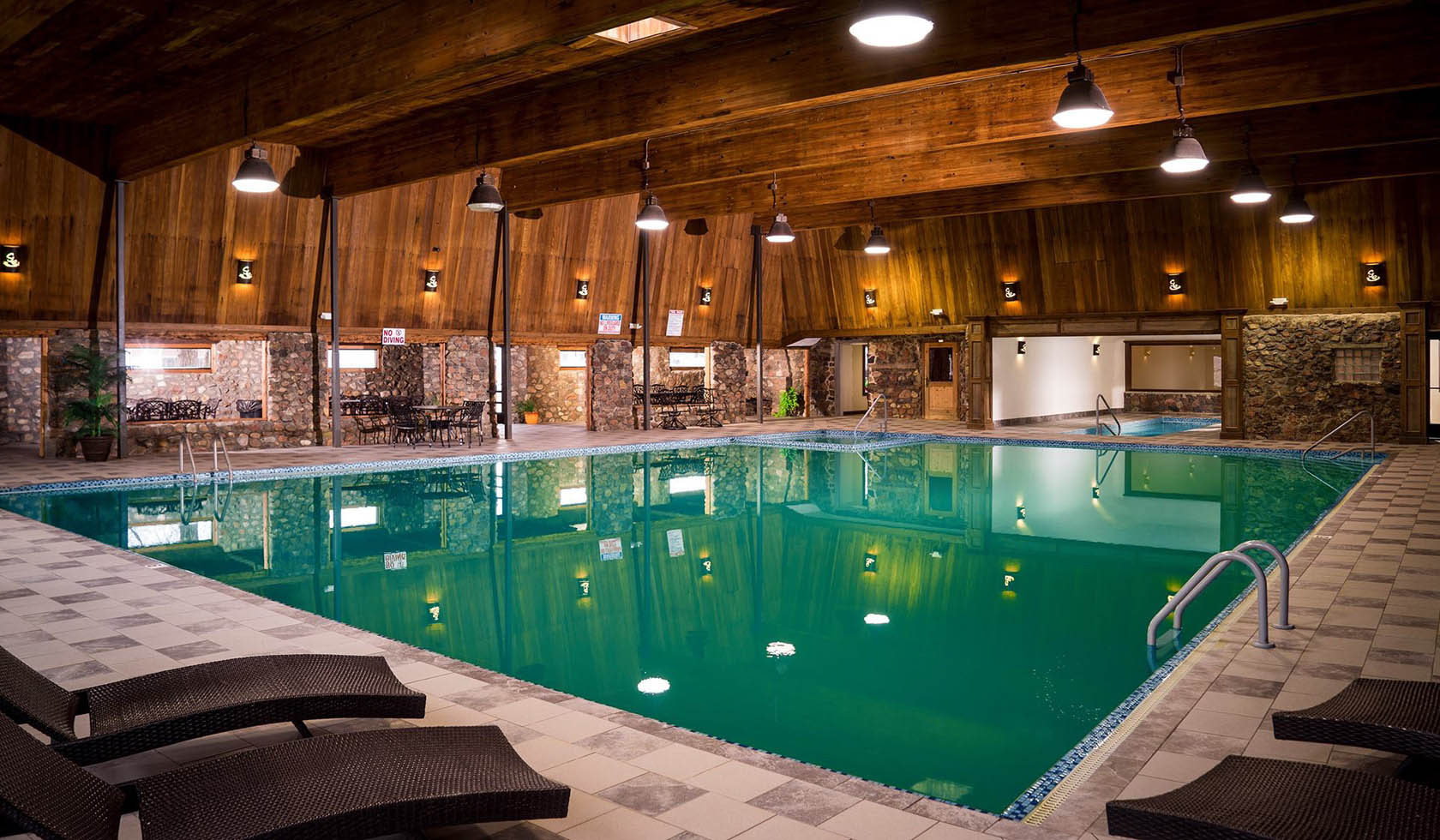 Sleeping Buffalo Hot Springs | Missouri River Country