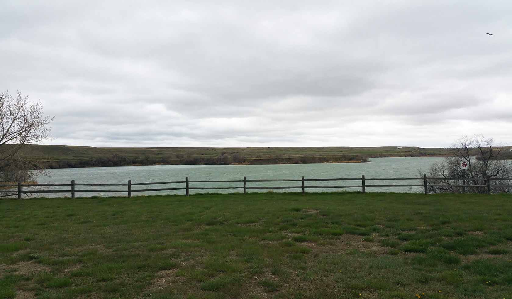 Dredge Cut | Missouri River Country