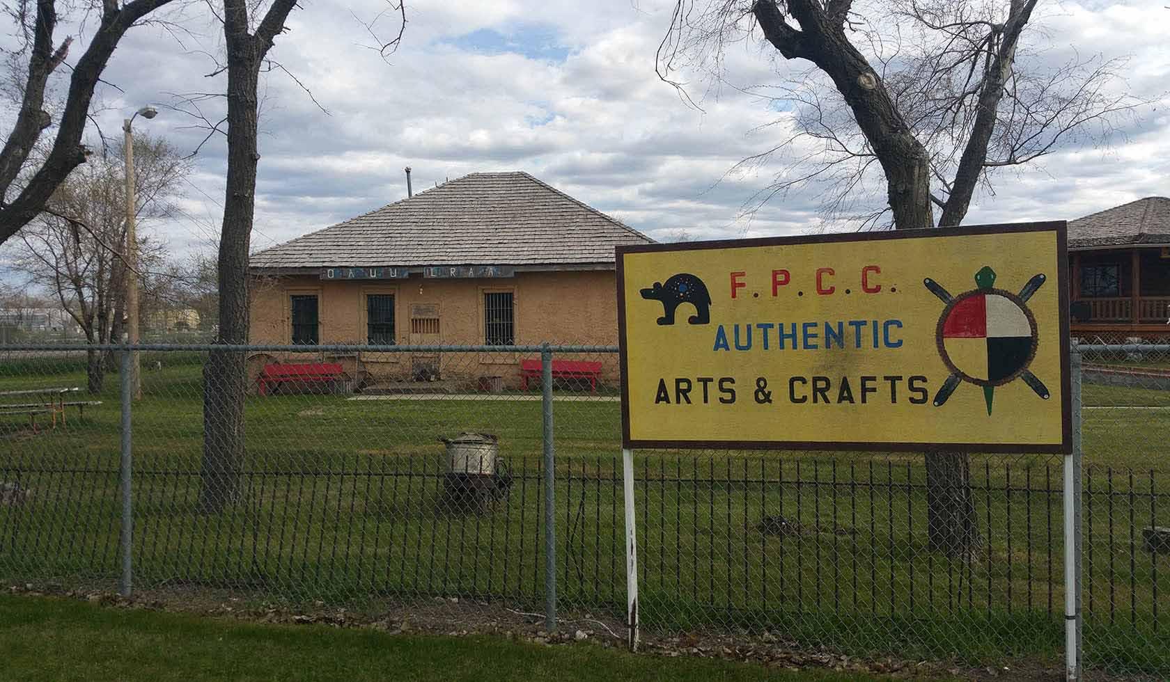 Poplar Museum | Missouri River Country