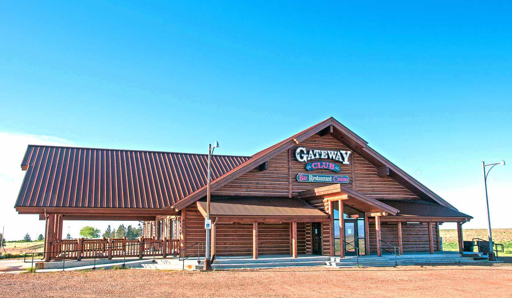The Gateway Club | Missouri River Country