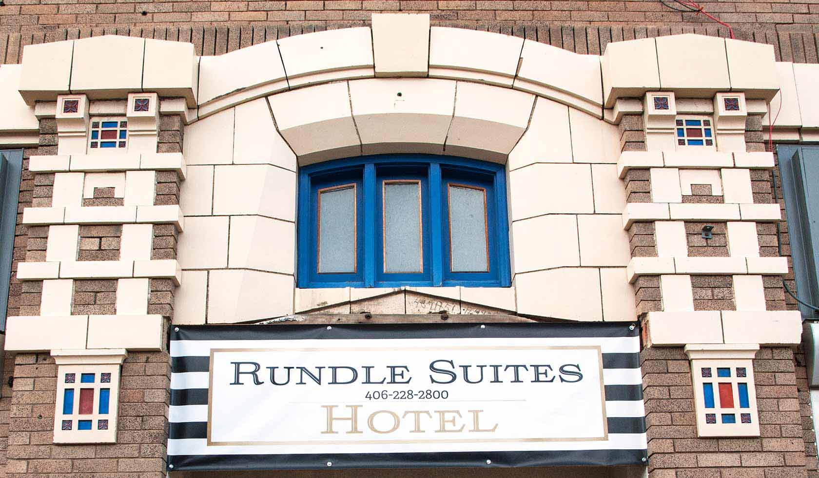 Rundle Suites | Missouri River Country