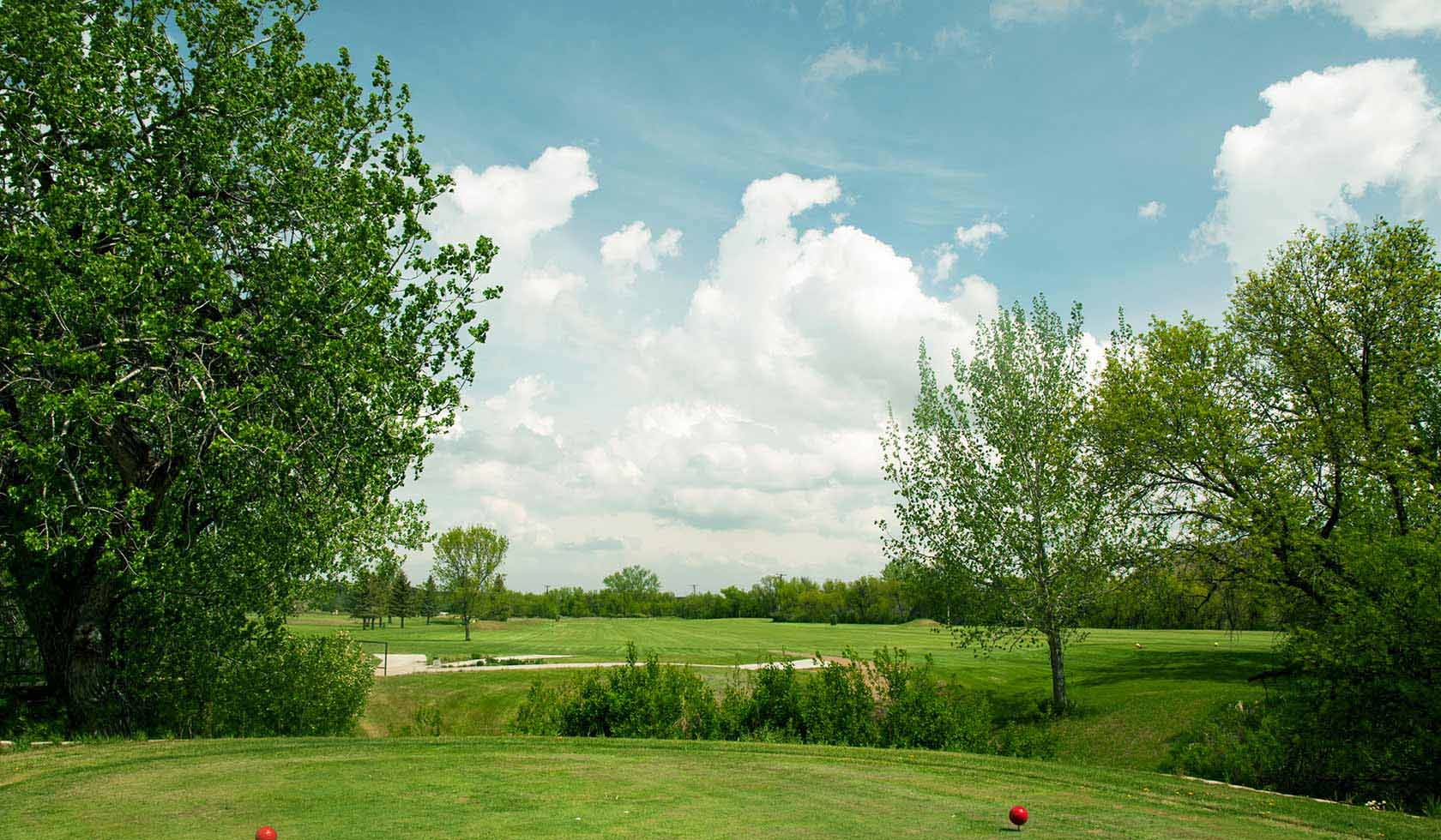 Sunnyside Golf Club | Missouri River Country