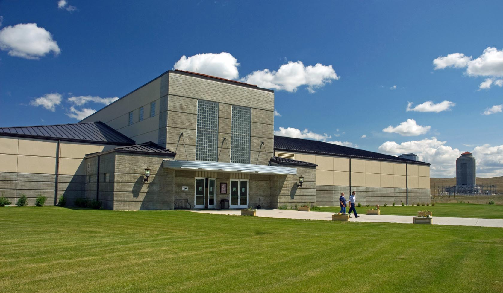 Fort Peck Interpretive Center and Museum | Missouri River Country
