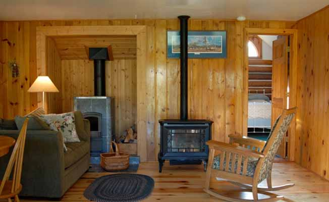 Lazy M Mountain Cabin profile image