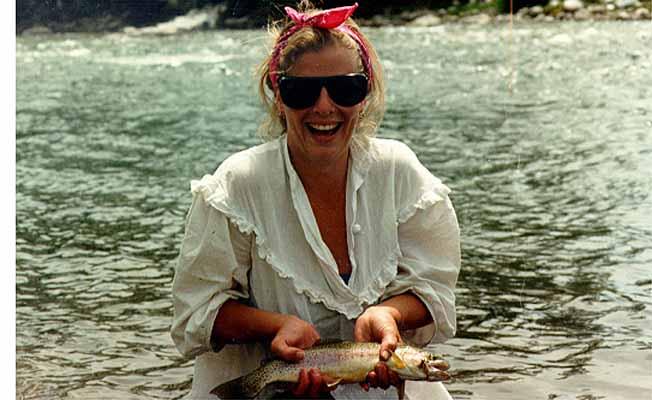 Sweet Cast Angler profile image