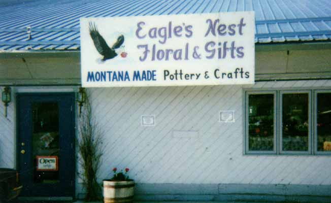Eagles Nest Floral and Gift profile image