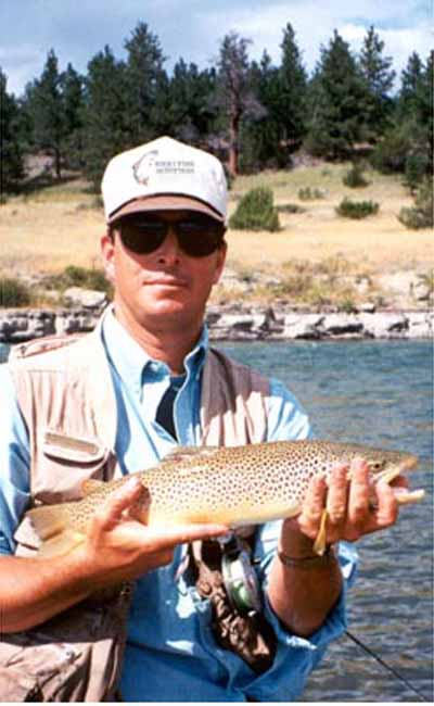 Rocky Fork Outfitters and Guide Service LLC profile image