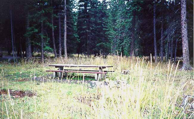 Pine Creek Campground profile image