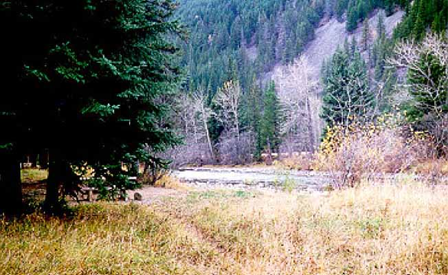 Big Beaver Campground profile image