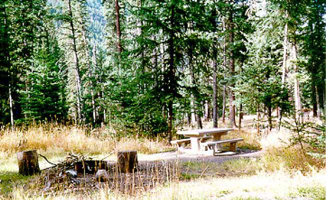 Hick's Park Campground profile image