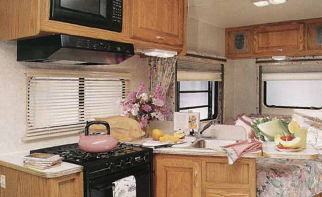 C&T RV Rentals profile image