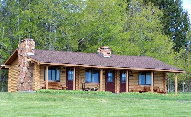 Grassy Mountain Cabins