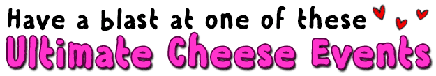 Cheese Events