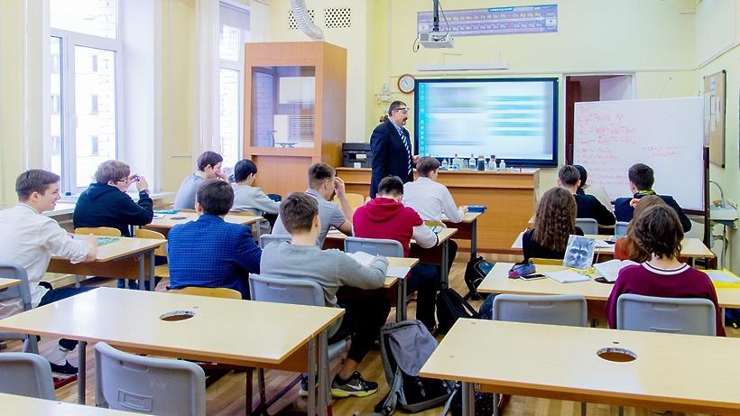 Московские учителя получили юбилейный трехтысячный грант за развитие «МЭШ»