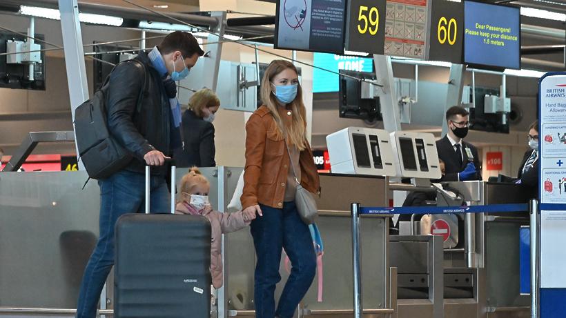 Столичные аэропорты отменили и задержали почти 30 рейсов
