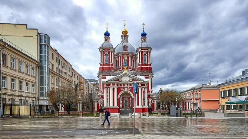 Москвичей пригласили на маршрут по купеческим местам на платформе Russpass