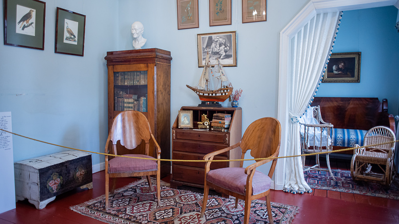 Платформа #Москвастобой начнет цикл онлайн-туров по музеям