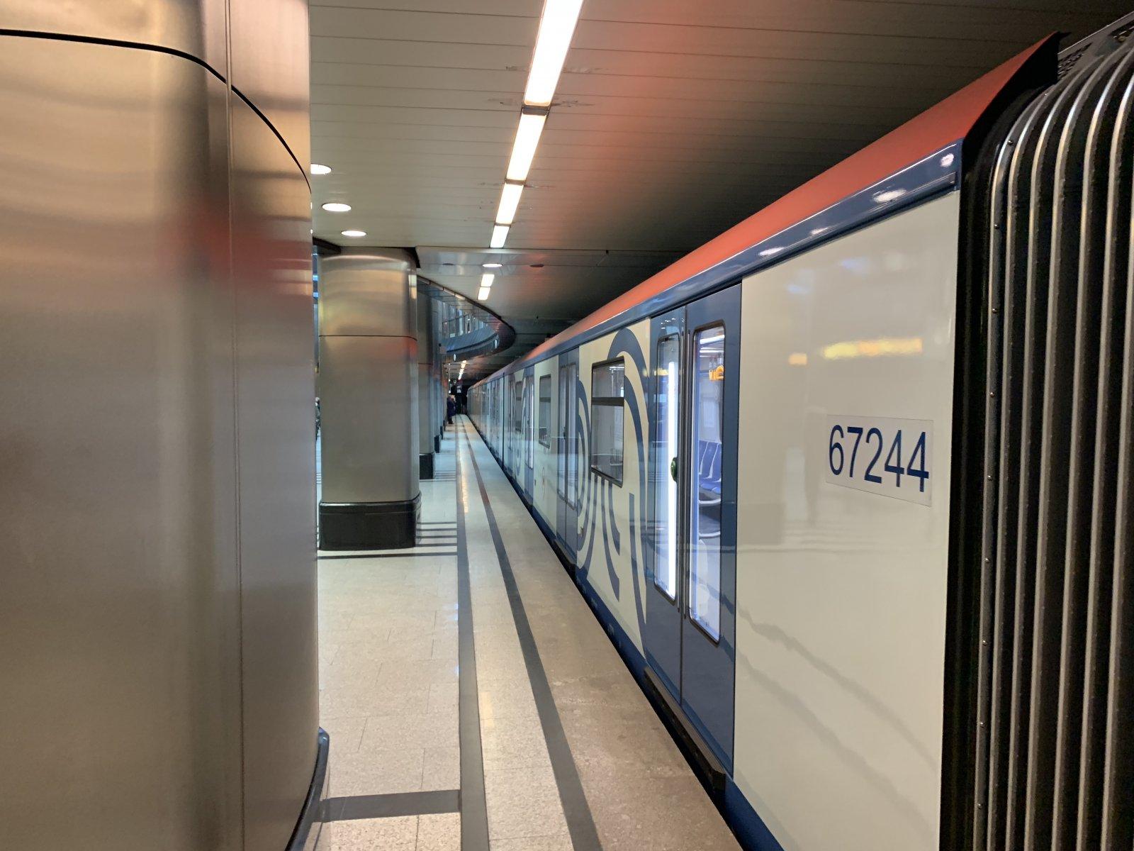 Рублево-Архангельскую линию метро начнут строить не ранее чем через 2 года