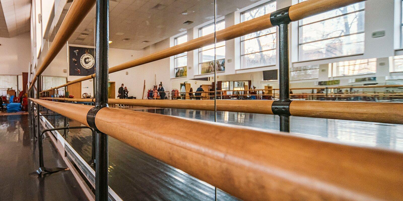 В Кленовском появится культурный центр с театральной гостиной и балетным залом