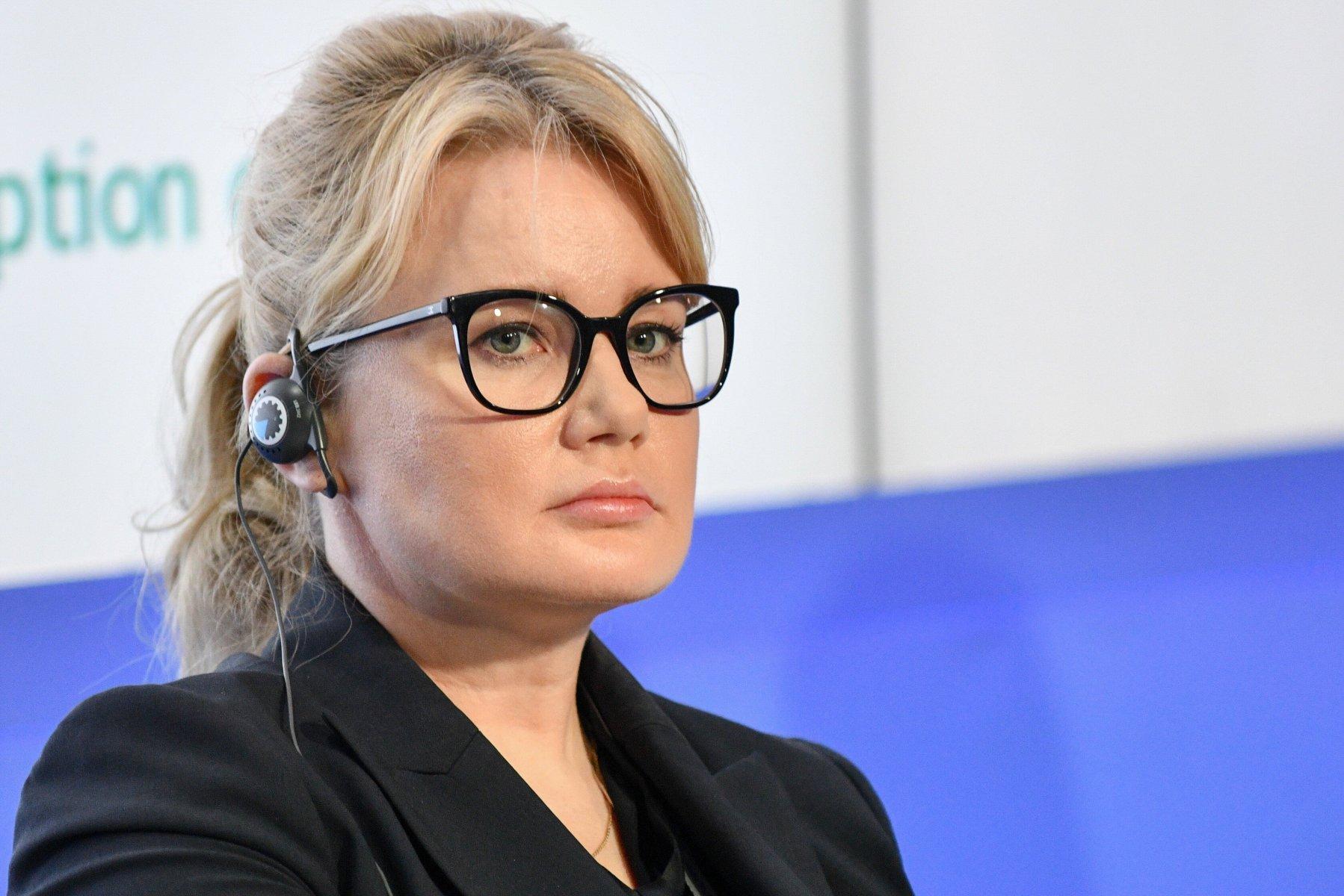 Наталья Сергунина: В Москве продолжается приём заявок на гранты инновационных проектов