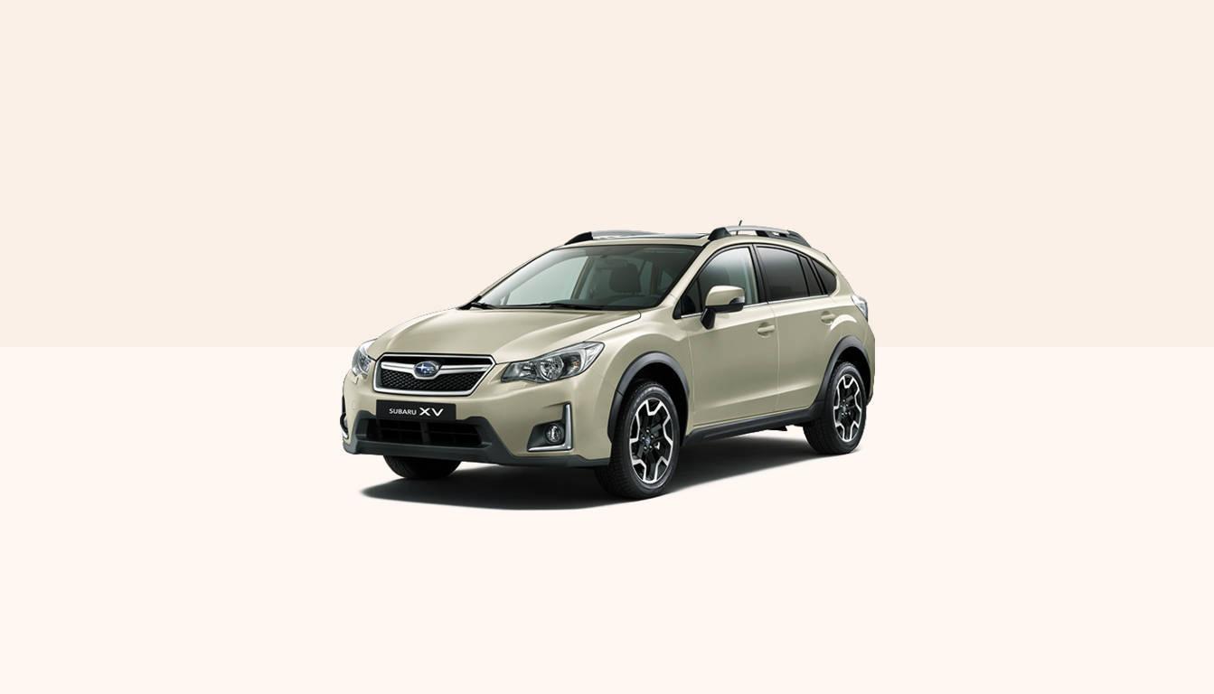 2017 Subaru XV 2 0D Premium latest car prices in United Arab