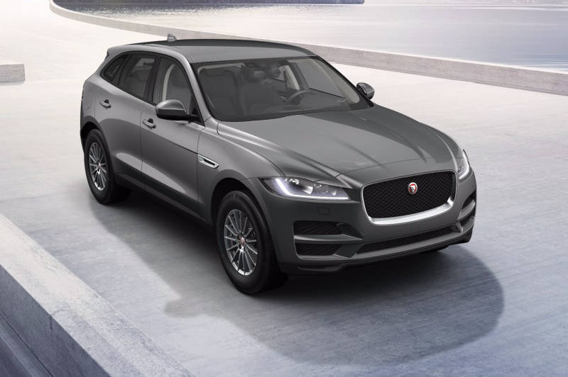 2018 jaguar f-pace pure latest car prices in united arab emirates